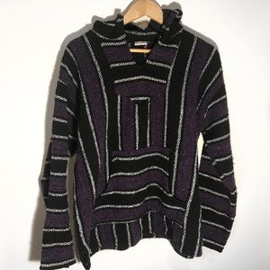 Sweaters - Baja Pullover